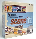 Scene It? DVD Game: Turner Classic Movie Channel Edition