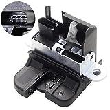 5K0827505A Rear Trunk Boot Lid Lock Latch Fit for VW PASSAT 2006-2013, VW GOLF/GTI/R MK6 2009-2014