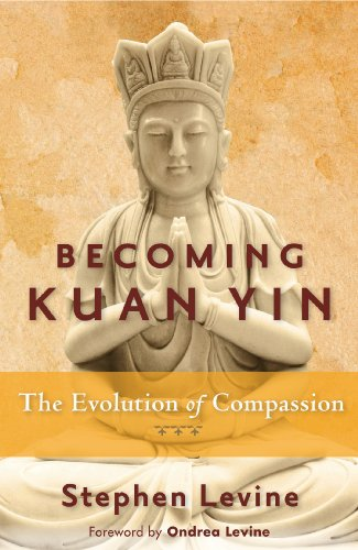 Used, Becoming Kuan Yin: The Evolution of Compassion for sale  Delivered anywhere in USA