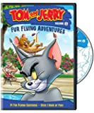 Tom and Jerry: Fur Flying Adventures, Vol. 1