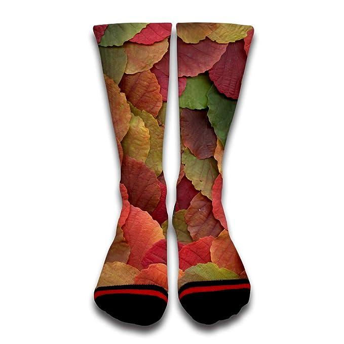 VenenoDulce Moda Calcetines de Algodón para Hombre y Mujer Transpirables Calcetines Gracioso de Negocios y Uso Diario White: Amazon.es: Ropa y accesorios