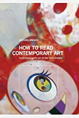 How to Read Contemporary Art by Michael Wilson (2013-05-14) Paperback