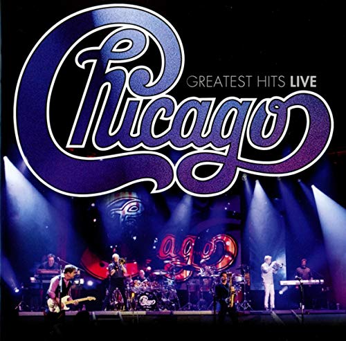 Top 10 recommendation chicago greatest hits live