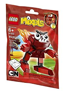 LEGO Mixels 41502 Zorch Building Set
