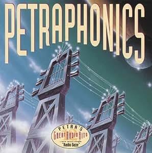 Petra - Petraphonics - Amazon.com Music