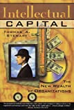 img - for Intellectual Capital: The new wealth of organization book / textbook / text book