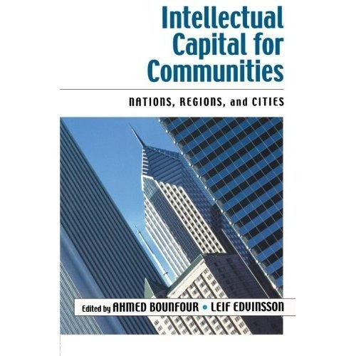 Intellectual Capital For Communities