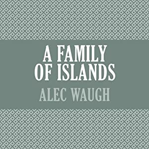 A Family of Islands Audiobook
