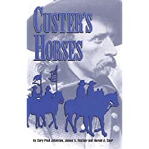 Custer's Horses