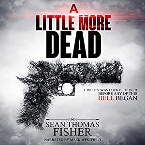 A Little More Dead Audiobook
