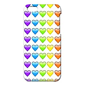 iPhone 5c Emoji Face Cover Case,Fashion Cute Emojis Pattern 3D Hard Phone Case Snap on iPhone 5c