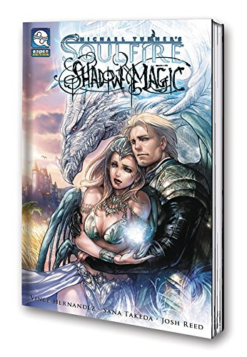 Soulfire: Shadow Magic Volume 1 (Michael Turner's Soulfire) ()