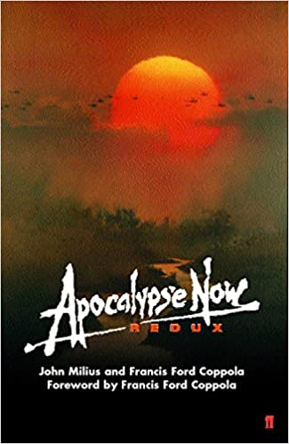 apocalypse now redux a screenplay