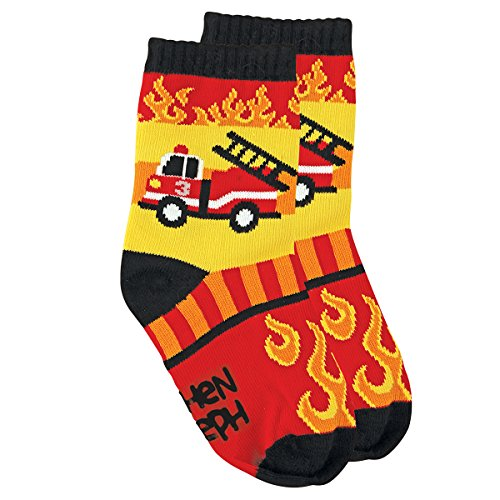 Stephen Joseph Toddler Sports, Firetruck, Small from Stephen Joseph