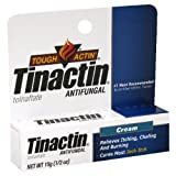 Tinactin antifungal jock itch cream - 15 gm
