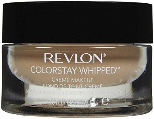 Revlon ColorStay Whipped Creme Makeup, Natural Beige, .8 fl