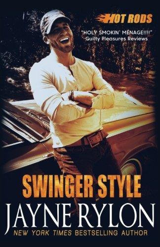 Swinger Style (Hot Rods) (Volume 5)