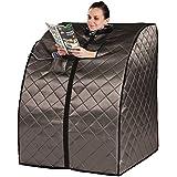 Radiant Saunas BSA6310 Rejuvenator Portable Sauna