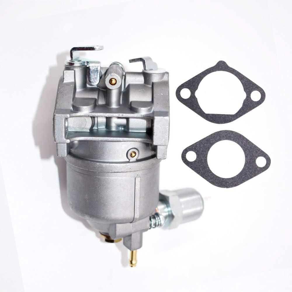 labwork 15003-2653 Carburetor Replacement for John Deere 2317 2718 9330 LX188 LX279 LX289 17HP Lawn Tractor Replacement for Kawasaki FD501V Engine