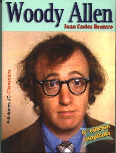 Descargar Libro Woody Allen Juan Carlos Rentero