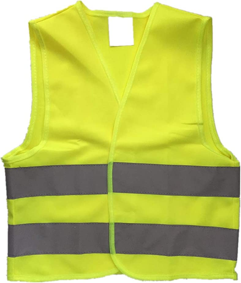 When your wife wears a reflective vest uw vested