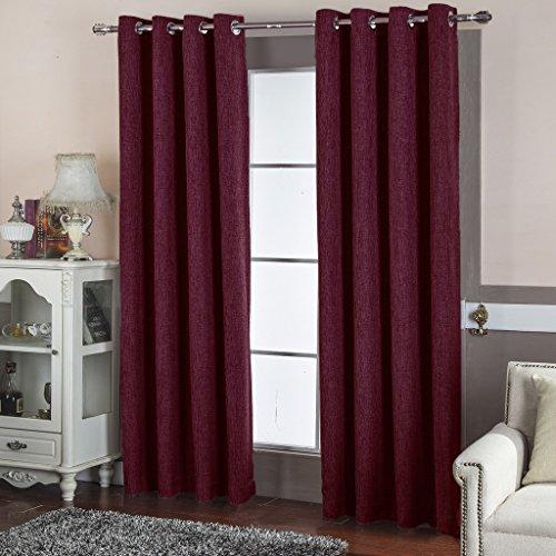 Modern Bedroom Curtains: Amazon.com