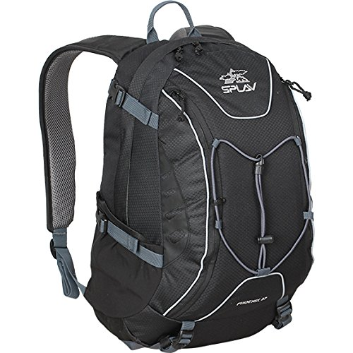 Splav Backpack Phoenix 27L City Pack Organizer /& Lot of Pockets