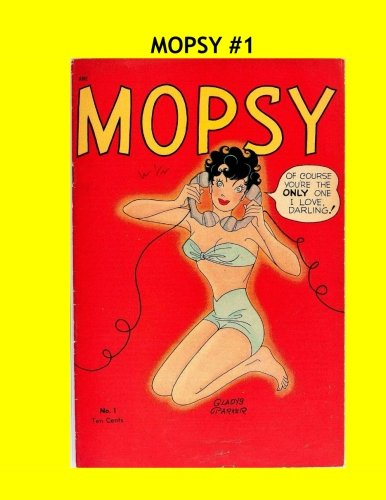 Download Mopsy #1: She may not be smart........  --- All Stories - No Ads ebook