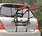 3 Bicycle Bike Car Cycle Carrier Rack...