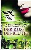Der Kuss des Blutes: Guardians of Eternity 2 - Roman - (Guardians of Eternity-Serie, Band 2)
