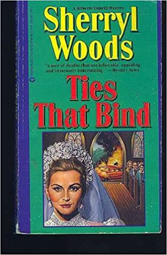 Ties That Bind Sherryl Woods 9780446361170 Amazon Books