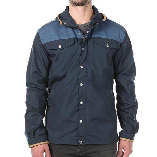 Fjallraven Men's Greenland No.1 Special Edition Jacket, Dark Navy, Small
