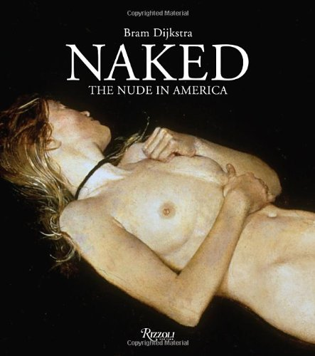 Naked: The Nude in America