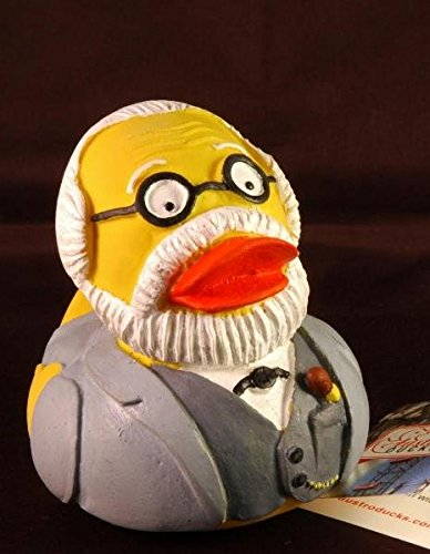 The Freud Rubber Duck [GER] ()