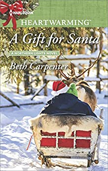A Gift for Santa (A Northern Lights Novel) by [Carpenter, Beth]