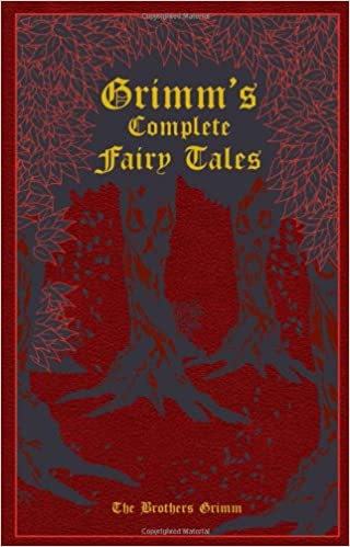 Image result for german fairy tales grimm cover