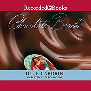 Chocolate Beach Audiobook
