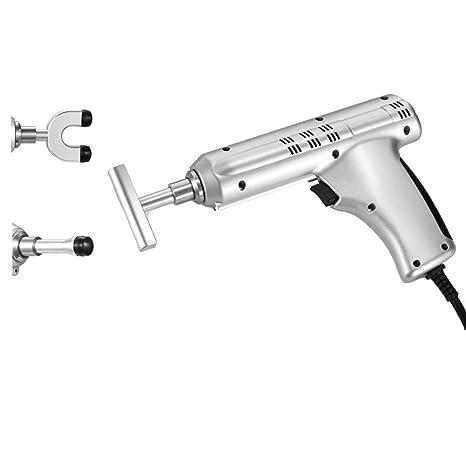 Amazon.com: ZXOIHH Chiropractic Orthopedic Gun, Chiropractic ...