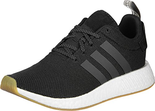 Adidas Unisex-voksne Nmd_r2 Sneakers Sort (negbas / Neguti / Cartra) hj5xHuW