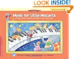 Music for Little Mozarts Music Lesson...