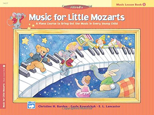 music for little mozarts lesson book 1 pdf free