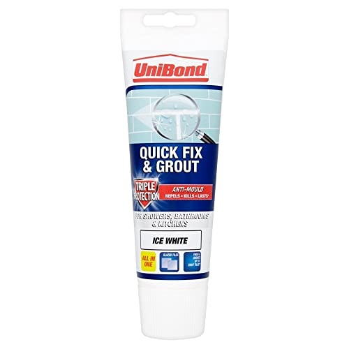 Unibond One For All Crystal Adhesive Amp Sealant