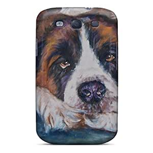 Fashionable Style Case Cover Skin For Galaxy S3- Zena In Iils