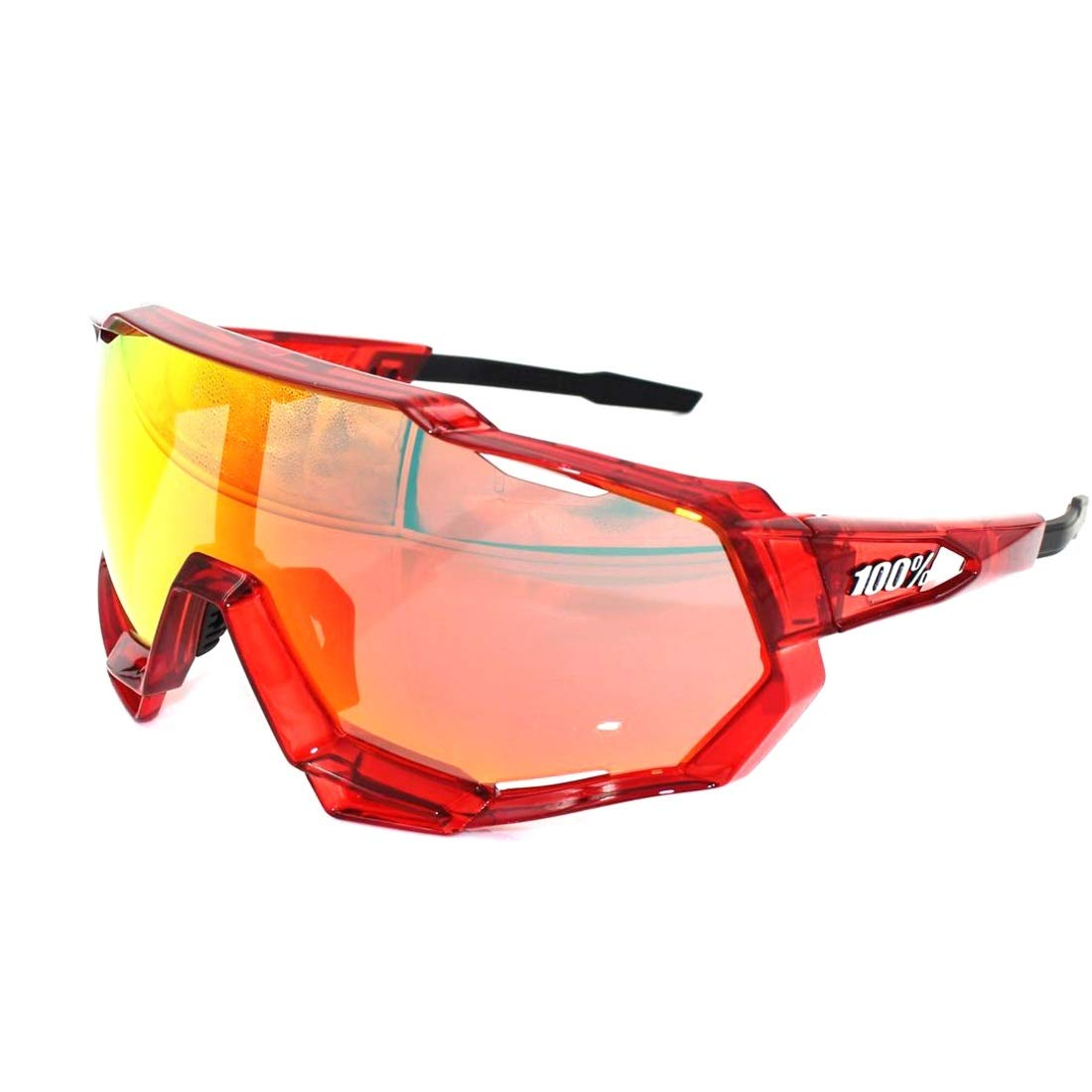BAOYIT Outdoor Riding Wind and Sandproof Glasses for Men and Women Riding Equipment (Color : F) by BAOYIT