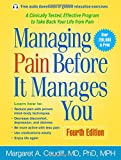img - for Managing Pain Before It Manages You, Fourth Edition book / textbook / text book