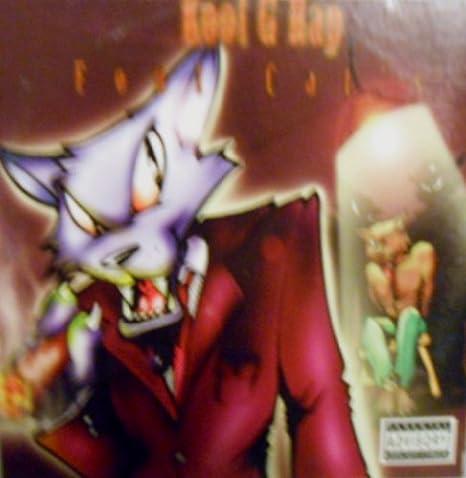 Foul Cats by Kool G Rap & DJ Polo : Kool G Rap & DJ Polo: Amazon ...