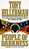 People of Darkness (Jim Chee Novels)