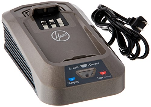 (Hoover BH50100 Air Life Battery Charger, Lithiumlife)