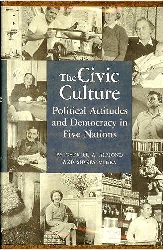 55 Civic Culture Political Science Terbaik