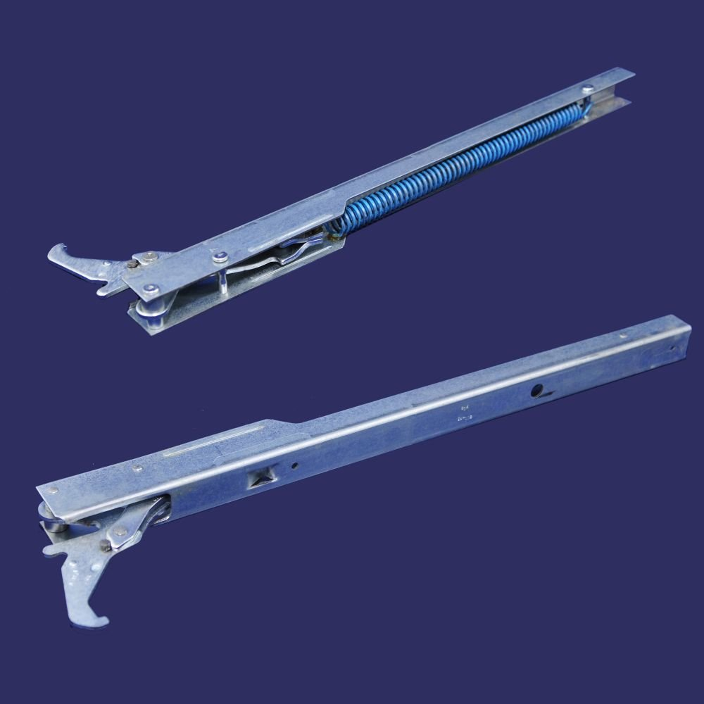 ForeverPRO 4455523 Oven Door Hinge for Whirlpool Wall Oven 4448567 4451172 4454946 901458